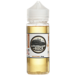 FRISCO VAPOR / THE ROCK レビュー